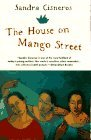 House on Mango Street 1991 9780679734772 Front Cover