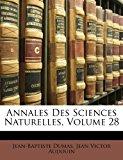 Annales des Sciences Naturelles 2010 9781143171772 Front Cover