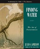 Finding Water The Art of Perseverance 2009 9781585427772 Front Cover