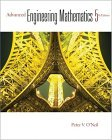 Advanced Engineering Mathematics 5th 2002 9780534400774 Front Cover