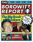 Borowitz Report The Big Book of Shockers 2004 9780743262774 Front Cover
