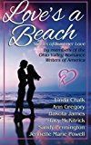 Love's a Beach Stories of Summer Love by Members of the Ohio Valley Romance Writers of America 2014 9780983909774 Front Cover