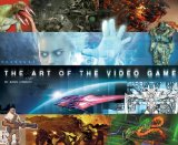 Art of the Video Game 2008 9781594742774 Front Cover