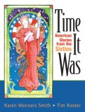 Time It Was American Stories from the Sixties