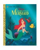 Little Mermaid 2003 9780736421775 Front Cover