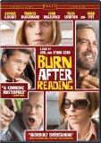 Case art for Burn After Reading