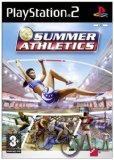 Case art for Summer Athletics (PS2) by Eidos
