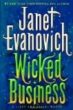 Wicked Business 2012 9780345527776 Front Cover