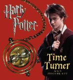 Harry Potter Time Turner Sticker Kit 2007 9780762429776 Front Cover