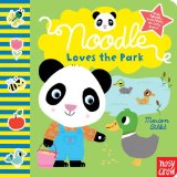 Noodle Loves the Park 2013 9780763665777 Front Cover