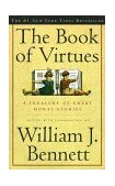 Book of Virtues 1996 9780684835778 Front Cover