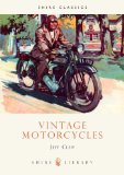 Vintage Motorcycles 2009 9780747802778 Front Cover