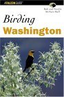 Birding Washington 2004 9780762725779 Front Cover