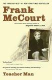 Teacher Man A Memoir 2006 9780743243780 Front Cover