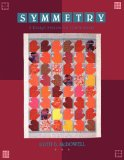 Symmetry : A Design System for Quiltmakers 1995 9780914881780 Front Cover