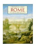 Rome The Biography of a City 1987 9780140070781 Front Cover