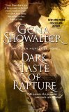 Dark Taste of Rapture 2011 9781439175781 Front Cover