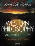 Western Philosophy 2nd 2007 Revised  9781405124782 Front Cover