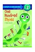 One Hundred Shoes 2002 9780375821783 Front Cover