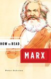 How to Read Marx 2006 9780393328783 Front Cover