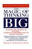 Magic of Thinking Big 1987 9780671646783 Front Cover
