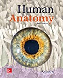 Loose Leaf for Saladin Human Anatomy  9781260399783 Front Cover