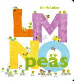 LMNO Peas 2014 9781442489783 Front Cover