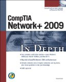 CompTIA Network+ 2009 in Depth 2009 9781598638783 Front Cover