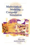 Mathematical Modeling and Computer Simulation 2005 9780534384784 Front Cover