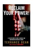 Reclaim Your Power! A 30-Day Guide to Hope, Healing, and Inspiration for Men of Color 2003 9780812967784 Front Cover