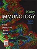 Immunology 8e P 8th 2018 9781464189784 Front Cover