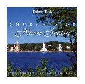 Churches of Nova Scotia 2003 9781550024784 Front Cover