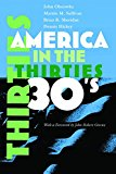 America in the Thirties 2014 9780815633785 Front Cover