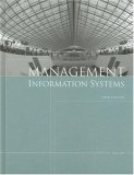 Management Information Systems 6th 2008 9781423901785 Front Cover