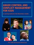 Anger Control and Conflict Management for Kids 2011 9781564990785 Front Cover