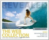 Web Collection Revealed Standard Edition Adobe Dreamweaver CS5, Flash CS5 and Fireworks CS5 2010 9781111130787 Front Cover