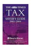 Times Tax Saver's Guide 2003 2003 9780007130788 Front Cover