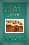 God's Promises for You Scripture Selections from Max Lucado 2006 9781404103788 Front Cover