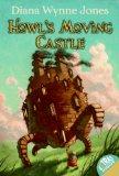 Howl's Moving Castle  cover art