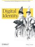 Digital Identity 2005 9780596008789 Front Cover