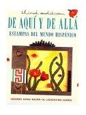 De Aqu� y de All� Estampas Del Mundo Hisp�nico 3rd 1989 9780669173789 Front Cover