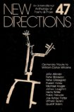 New Directions 1983 9780811208789 Front Cover