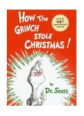 How the Grinch Stole Christmas! 1957 9780394800790 Front Cover