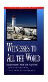 Witnesses to All the World God's Heart for the Nations 2000 9780877883791 Front Cover