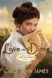 Love on a Dime 2010 9781595546791 Front Cover