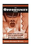Opportunity Reader Stories, Poetry, and Essays from the Urban League's Opportunity Magazine 1999 9780375753794 Front Cover