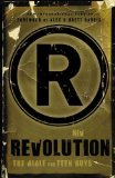 Revolution - The Bible for Teen Guys 2012 9780310437796 Front Cover