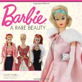 Barbie A Rare Beauty 2010 9781440212796 Front Cover