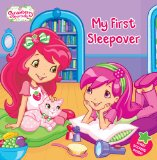 My First Sleepover 2010 9780448453798 Front Cover