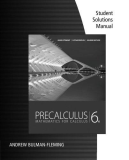 Precalculus Mathematics for Calculus 6th 2011 9780840068798 Front Cover
